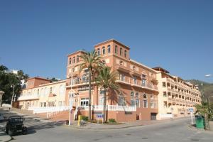 Bahía Tropical, Hotel  Almuñécar - big - 22