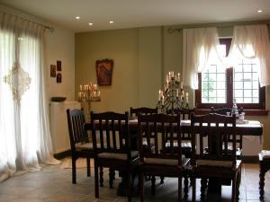 Guesthouse Kalosorisma, Penziony  Tsagarada - big - 17