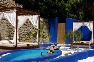 Bahía Tropical, Hotel  Almuñécar - big - 3
