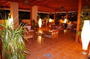 Bahía Tropical, Hotel  Almuñécar - big - 21