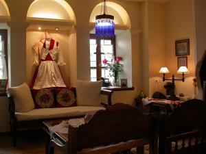 Guesthouse Kalosorisma, Affittacamere  Tsagarada - big - 15