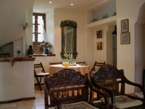 Guesthouse Kalosorisma, Penziony  Tsagarada - big - 40