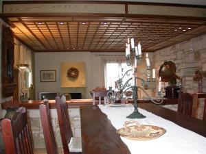 Guesthouse Kalosorisma, Penziony  Tsagarada - big - 39
