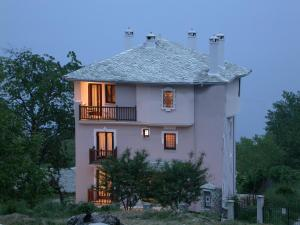 Guesthouse Kalosorisma, Penziony  Tsagarada - big - 20