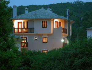 Guesthouse Kalosorisma, Penziony  Tsagarada - big - 21