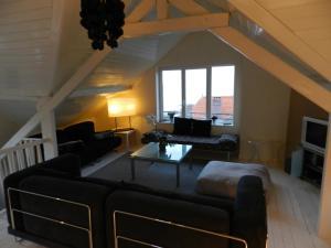 Appartement Le Duplex 158