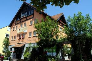 (BIO Hotel Bayerischer Wirt Augsburg)