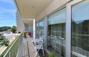 Romantic SPA, Apartmanok  Vila Nova de Gaia - big - 8