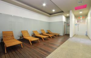 Romantic SPA, Apartmanok  Vila Nova de Gaia - big - 17