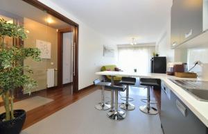 Romantic SPA, Apartmanok  Vila Nova de Gaia - big - 18