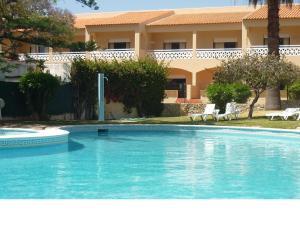 Apartamentos Mar-Sol Villas Vilamoura