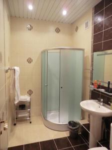 Baza otdikha Sosnovka, Hotely  Khokhlovo - big - 8