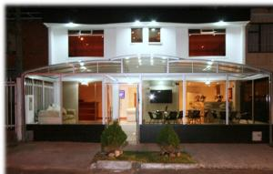 Богота - Hotel Miranda House