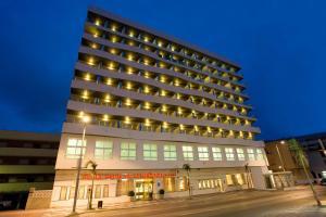 Bahía Almuñecar, Hotels  Almuñécar - big - 1