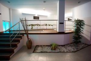 Bahía Almuñecar, Hotels  Almuñécar - big - 15