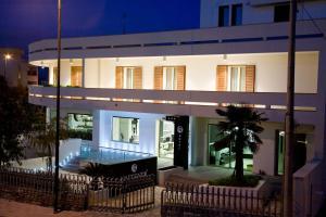Hotel Naitendi