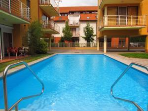 Balaton Beach Apartman