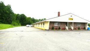 Budget Host Airport Inn, Мотели  Waterville - big - 16