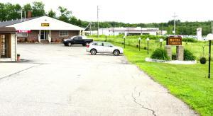 Budget Host Airport Inn, Мотели  Waterville - big - 14