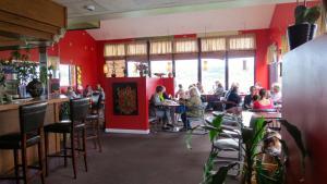 Budget Host Airport Inn, Мотели  Waterville - big - 17