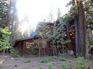 Donner Lake Inn BandB