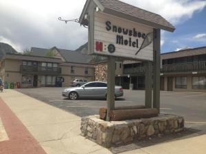 obrázek - Snowshoe Motel