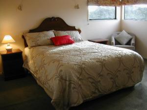 Crestwood Bed and Breakfast, Bed and Breakfasts  Whakatane - big - 6