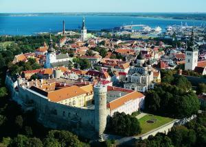 雷瑪尼塔林公寓 (Reimani Tallinn Apartment)