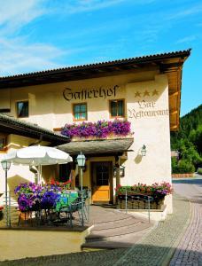 Gasthof Gasserhof - Hotel - Eggen