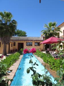 Hacienda Mendoza