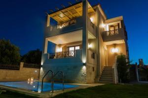 Villa Harmony Crete Residences
