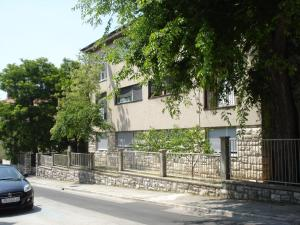 Apartment In Centrum, Apartmány  Pula - big - 3
