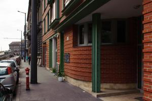 Rottenbillerhouse no. 8(Budapest)