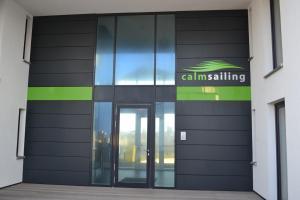 Villa Calm Sailing, Апартаменты  Бёргеренде-Ретвиш - big - 87