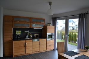 Villa Calm Sailing, Апартаменты  Бёргеренде-Ретвиш - big - 28