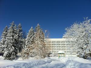 Zagorskiye Dali Health Resort