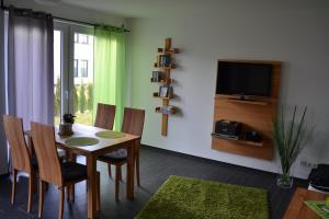 Villa Calm Sailing, Апартаменты  Бёргеренде-Ретвиш - big - 32