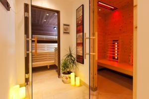 Abenteuerhotel Astoria, Hotely  Nauders - big - 60
