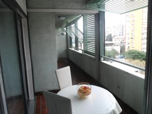 Apartment Iva, Апартаменты  Сплит - big - 2