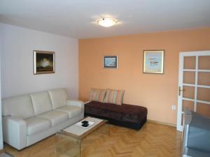 Apartment Iva, Апартаменты  Сплит - big - 3