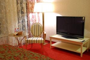 Загородный отель Касабланка - фото 10