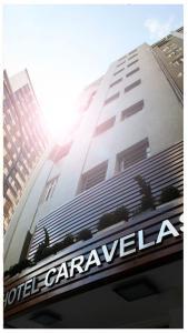 obrázek - Hotel Caravelas