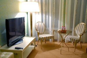 Загородный отель Касабланка - фото 3