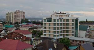 Отель АС - фото 1