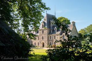 Chateau Quelennec