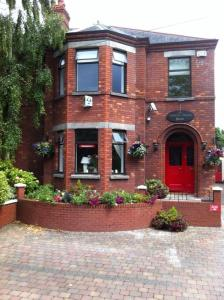 Ashling House Serviced Accommodation