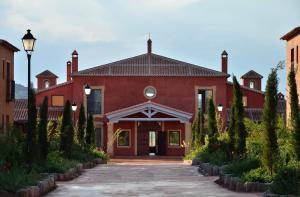 Hotel San Miguel del Valle Amblés