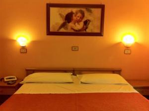 Hotel Pensione Romeo, Hotely  Bari - big - 21