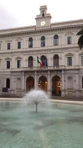 Hotel Pensione Romeo, Hotely  Bari - big - 22