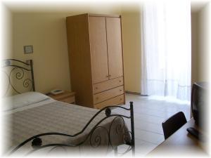 Hotel Pensione Romeo, Hotely  Bari - big - 23